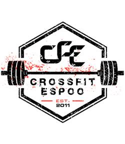 CrossFit Espoo - valmentaja