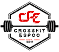 CrossFit Espoo Logo
